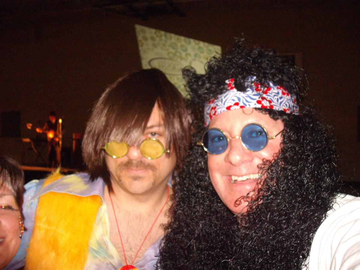 Johnny Depp and Me